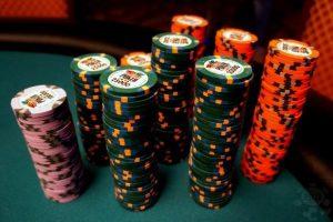 Free Chip Poker