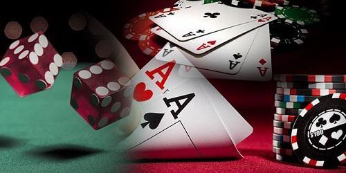 judi online idn poker